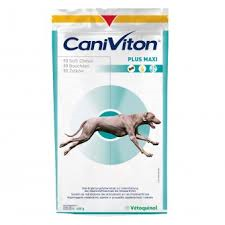 Caniviton plus maxi chews (2)