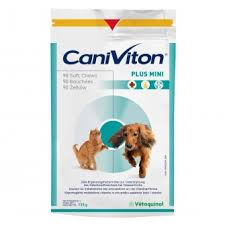 Caniviton plus mini 90 Chews